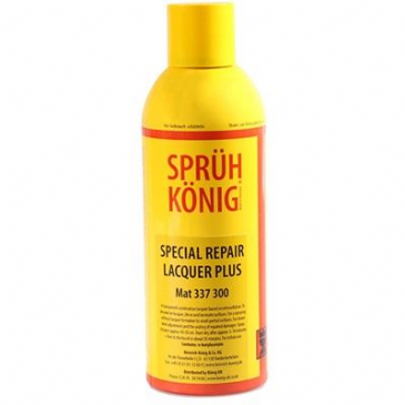 KONIG REPAIR LACQUER MATT 400ml